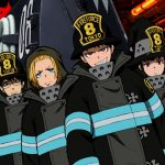 Fire Force - Anime