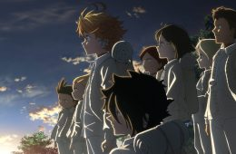 The Promised Neverland - Anime