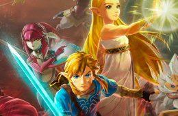 Zelda Hyrule Warriors - Nintendo Switch