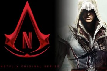 Assassins Creed - Netflix Adaption