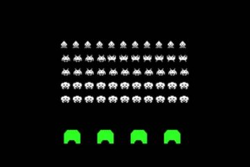 At Games and Taito Space Invaders