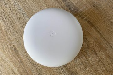 Google Nest router
