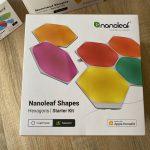 Nanoleaf Triangle and Hexagon Light Panels
