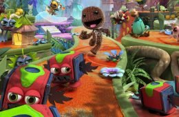 Sackboy - A Big Adventure