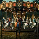 Utopia - Season 01 Amazon Prime TV Series