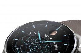 Huawei GT2 Pro smartwatch