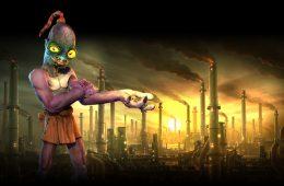 Oddworld - New n tasty