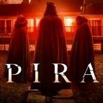 Spiral Film - Shudder 2020