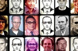 The Mystery of DB Cooper - Vendetta Films Documentary