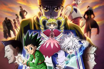 Hunter x Hunter - Anime