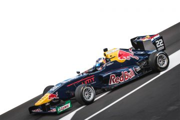 Castrol Toyota Racing Series