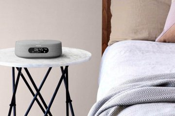 Harmon Kardon Oasis smart speaker