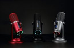 Thronmax Microphone