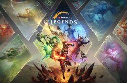 Magic - Legends