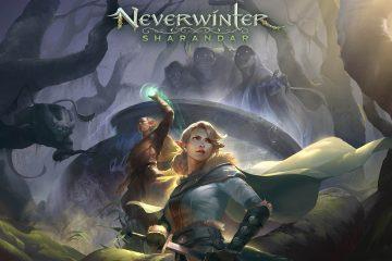 Neverwinter Nights - The Iron Tooth
