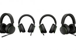 Xbox Series X Wireless Headset