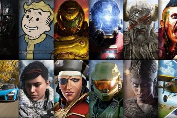 Bethesda x Xbox Game Pass