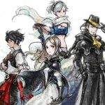 Bravely Default II - Game review