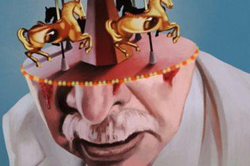 George A Romero - The Amusement Park