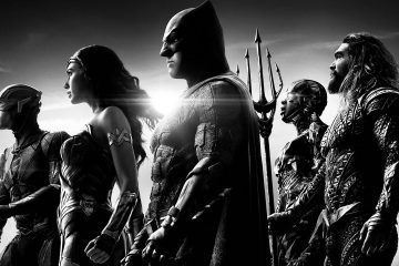 Justice League - Zack Snyder Cut
