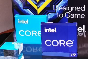 Intel 11th Gen