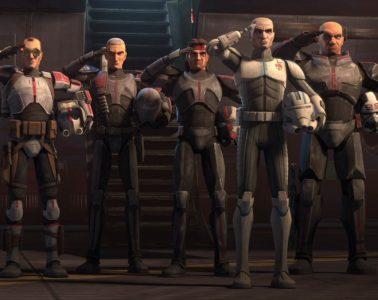 Star Wars The Bad Batch - Disney