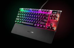 Steelseries Apex 7 TKL Mechanical Keyboard