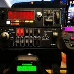 Logitech Flight Yoke System