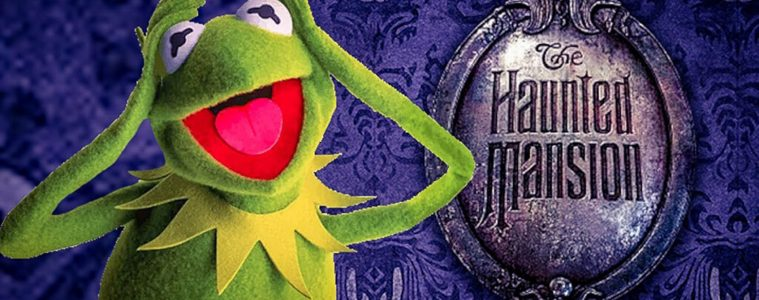 The Muppets Haunted Mansion