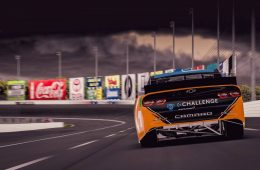 2021 Logitech McLaren G Challenge