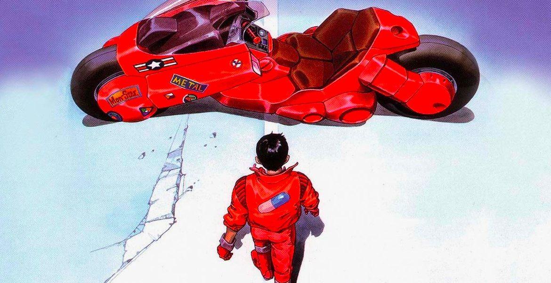 Akira - Anime