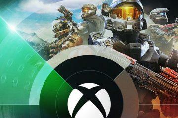 Microsoft and Bethesda Games Showcase
