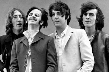 The Beatles - Get Back Documentary Disney