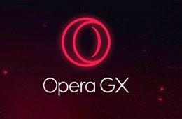 Opera GX