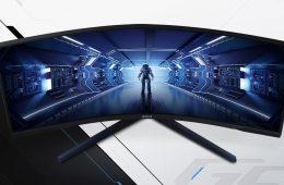 Samsung Odyssey Neo G9