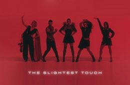 Steps - The Slightest Touch