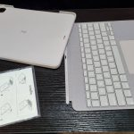 Logitech Combo Touch for Apple iPad Pro Series 5