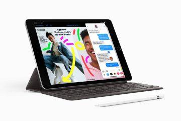Apple iPad 10.2 inch - 2021