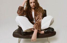 Sophie Kilburn - photo credit Percy Walker-Smith