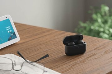 Amazon Echo Buds 2022