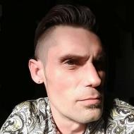 Shane - Site Admin | Snr. Editor